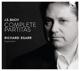 Egarr,Richard :Partiten BWV 825-830