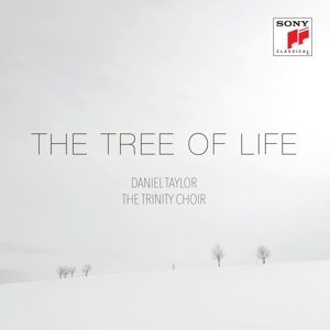 Taylor,Daniel/The Trinity Choir/%2B