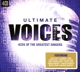 Various :Ultimate...Voices