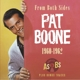 Boone,Pat :From Both Sides 1960-62