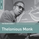 Monk,Thelonious :Rough Guide: Thelonious Monk