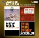 McLean,Jackie :4 Classic Albums
