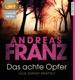 Fischer,Julia :Das Achte Opfer (MP3)