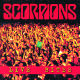 Scorpions :Live Bites