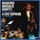 Marsalis,Branford Quartet :Coltrane's A Love Supreme Live in Amsterdam