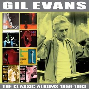 Evans,Gil