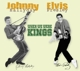 Hallyday,Johnny/Presley,Elvis :When We Were Kings