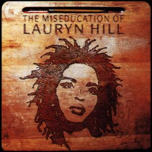 HILL,LAURYN