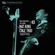 Cole,Nat King Trio :Swiss Radio Days Vol.43-Zurich 1950