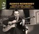 Reinhardt,Django :Guitar Legend Vol.1