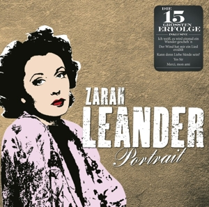 Leander,Zarah