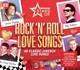 Various :Stars Of Rock 'N' Roll Love