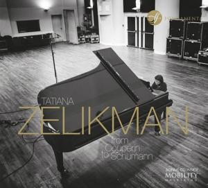 Zelikman,Tatiana