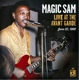 Magic Sam :Live At The Avant Garde