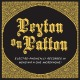 Reverend Peyton's Big Damn Band,The :Peyton On Patton