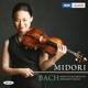 Midori :Sonaten & Partiten BWV 1001-1004