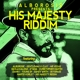 Alborosie :His Majesty Riddim