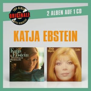 Ebstein,Katja
