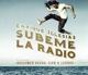 Iglesias,Enrique :Subeme La Radio