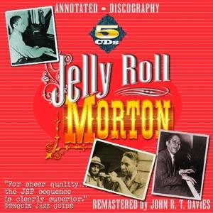 Morton,Jelly Roll