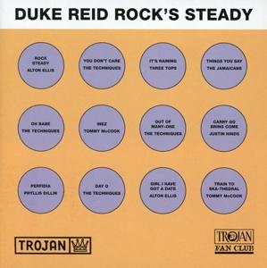 Reid,Duke