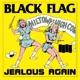Black Flag :Jealous Again