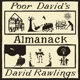 Rawlings,David :Poor David's Almanack