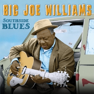 Williams,Big Joe
