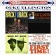 Ellington/Hodges/Basie :3 Classic Albums Plus