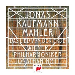 Kaufmann,Jonas/Wiener Philharmoniker/Nott,Jonathan