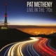 Metheny,Pat :Live In The '70s