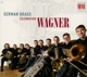 German Brass :Celebrating Wagner