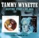 Wynette,Tammy :Bedtime Story/My Man
