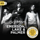 Emerson,Lake & Palmer :Lucky Man (The Masters Collection)
