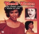 Staton,Candi :Music Speaks Louder Than Words+House Of Love