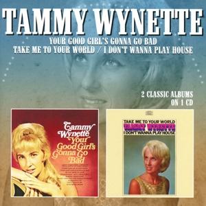 Wynette,Tammy