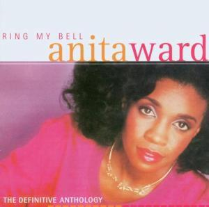 Ward,Anita