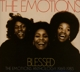Emotions,The :Blessed-Anthology 1969-1985 (2CD)