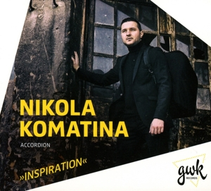 Komatina,Nikola