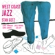 Getz,Stan :West Coast Jazz+The Steamer+Award Winner+2