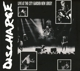 Discharge :Live At The City Garden New Jersey