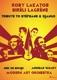 Lagrene,Roby :Tribute to Stéphane & Django (