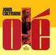 Coltrane,John :Olé Coltrane+4 Bonus Tracks