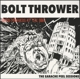 Bolt Thrower :The Earache Peel Sessions (Excl.German Green Vinyl