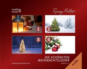 Matthes,Ronny/Weihnachtsmusik/Gemafrei