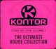 Various :Kontor Top Of The Clubs-The Ultimate House Coll.