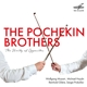 Pochekin,Ivan+Mikhail :The Unity of Opposites
