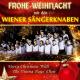 Wiener Sängerknaben :Frohe Weihnacht