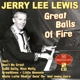 Lewis,Jerry Lee :Great Balls Of Fire-50 Greatest H