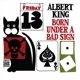 King,Albert :Born Under A Bad Sign (Stax Remasters)